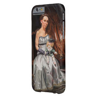 Laura Atkins Art Barely There iPhone 6 Case