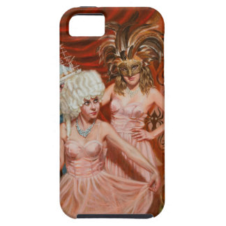 Laura Atkins Art iPhone 5 Case