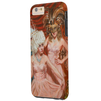 Laura Atkins Art Tough iPhone 6 Plus Case