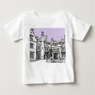 Laurel Hall lilac venue Tee Shirt