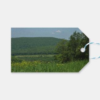 Laurel Highlands Pennsylvania Summer Photography Gift Tags
