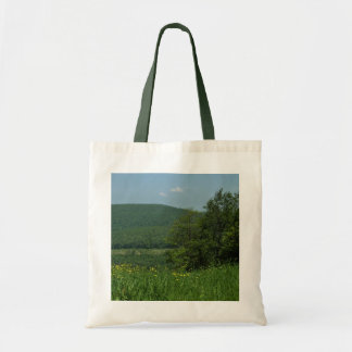 Laurel Highlands Pennsylvania Summer Photography Tote Bag