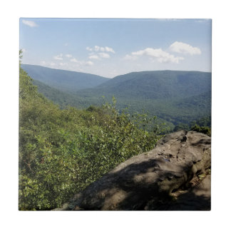 Laurel Highlands Pennsylvania Tile