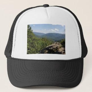 Laurel Highlands Pennsylvania Trucker Hat