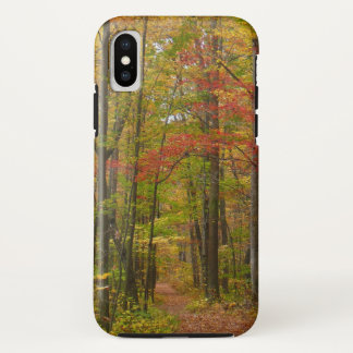 Laurel Hill Trail in Fall Case-Mate iPhone Case