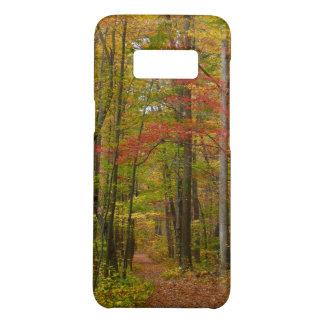 Laurel Hill Trail in Fall Case-Mate Samsung Galaxy S8 Case