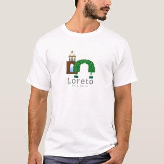 Laurels and Mission T-Shirt
