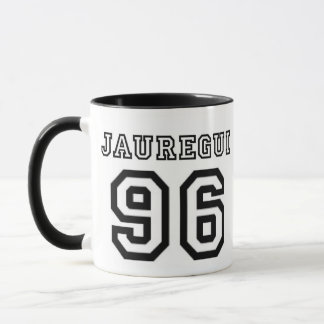 Lauren Jauregui Mug