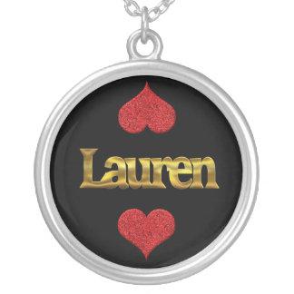 Lauren necklace