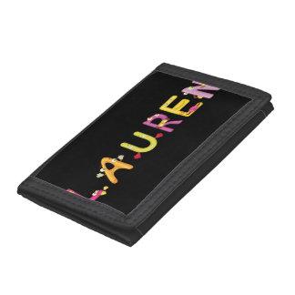 Lauren wallet