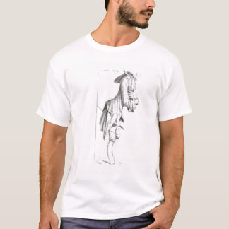 Laurence Sterne T-Shirt