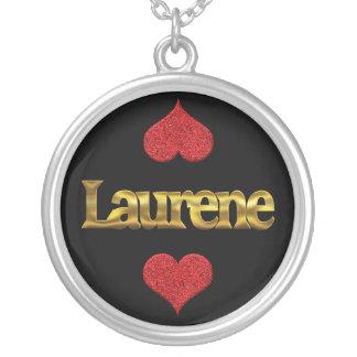 Laurene necklace