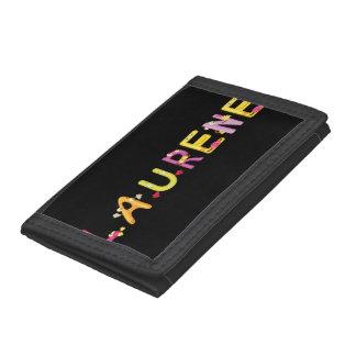 Laurene wallet