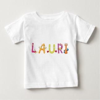 Lauri Baby T-Shirt