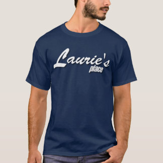 Laurie's Softball T-Shirt