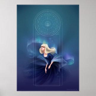 l'Aurore Poster