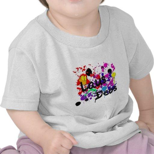 Laus Deos - Praise God Christian Shirt