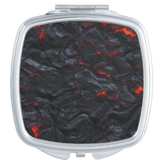 lava compact mirror for makeup