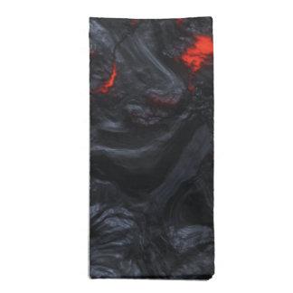 lava cotton napkins