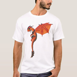 Lava Dragon T-Shirt