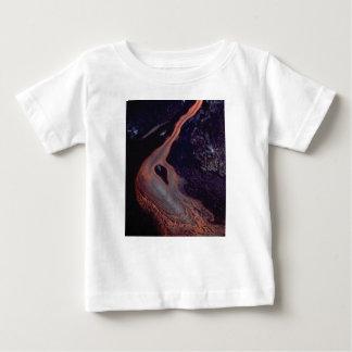 Lava flow mix baby T-Shirt