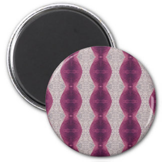 lava lamp design pattern magnet