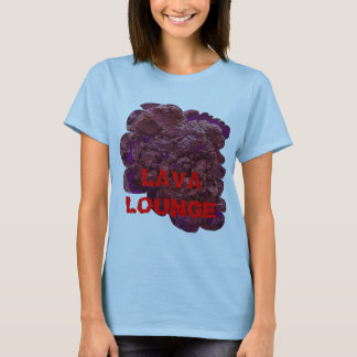 Lava LoungeT-Shirt (bar rekommandations series) T-Shirt
