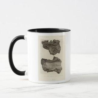 Lava, Lower Sevier, Utah Mug