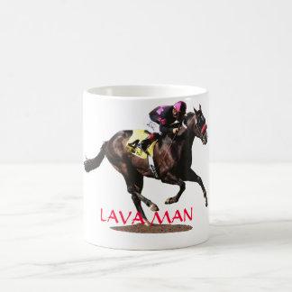 Lava Man Mug