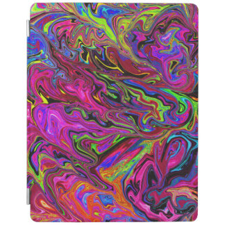 Lava of Colors iPad Smart Cover iPad Cover
