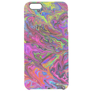 Lava of Colors iPhone 6 Plus Case