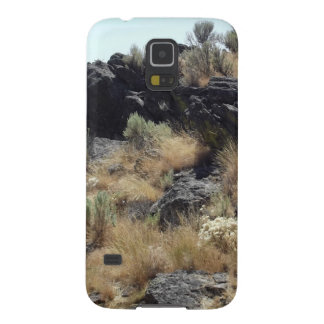 Lava Rock Galaxy S5 Case