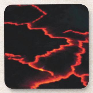 lava wires coaster