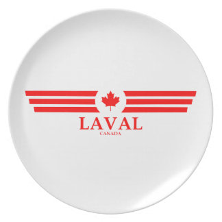 LAVAL PLATE