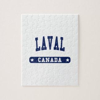 Laval Puzzle