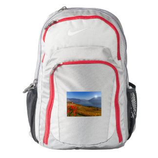 Lavaux region, Vaud, Switzerland Backpack