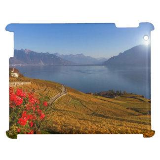 Lavaux region, Vaud, Switzerland Case For The iPad 2 3 4