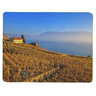 Lavaux region, Vaud, Switzerland Journals