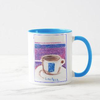 lavazza coffee cup