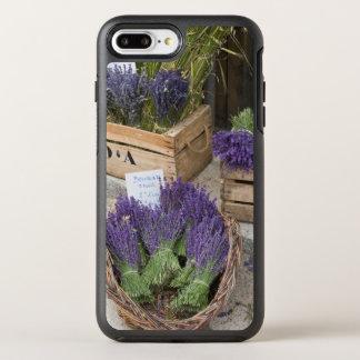Lavendar for sale, Provence, France OtterBox Symmetry iPhone 8 Plus/7 Plus Case