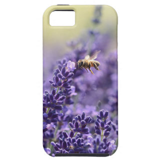 Lavender and Bees iPhone 5 Covers