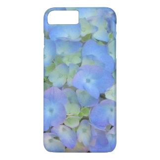 Lavender and Blue Hydrangea iPhone 7 Plus Case