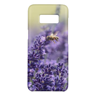 Lavender and Honey Bee Case-Mate Samsung Galaxy S8 Case