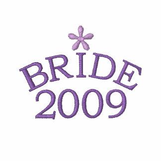 Lavender Bride 2009 Customizable