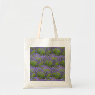Lavender Budget Tote