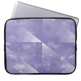 Lavender Crystals... Laptop Sleeve
