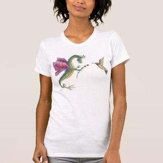 Lavender Dragon t-shirt