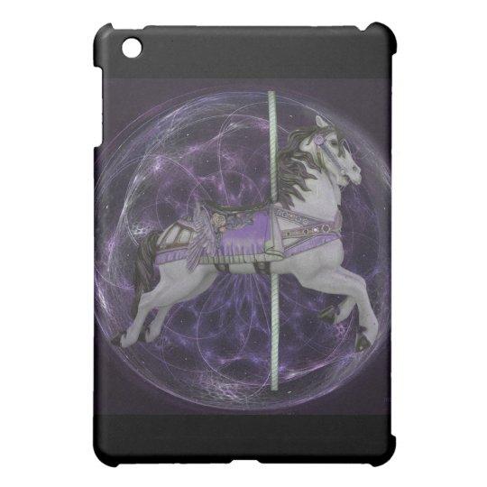 Lavender-Dream Cover For The iPad Mini