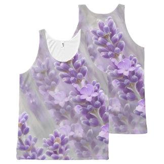 Lavender dreams.
