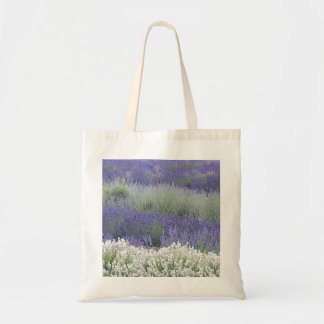 Lavender Field Bag